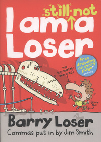 Picture of I Am Still Not a Loser