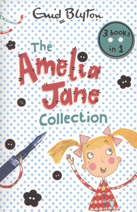 Picture of The Amelia Jane Collection