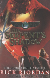 Picture of The Serpents Shadow