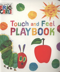 Picture of Touch and Feel Playbook