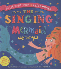 Picture of The Singing Mermaid