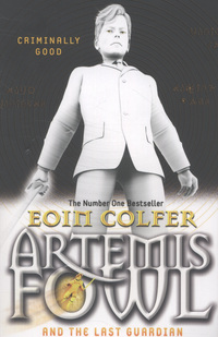 Picture of Artemis Fowl and the Last Guardian