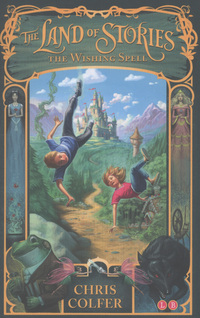 Picture of The Wishing Spell