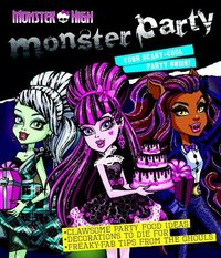 Picture of Monster High Monster Party