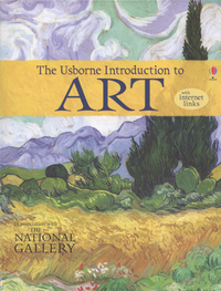 Picture of The Usborne Introduction to Art