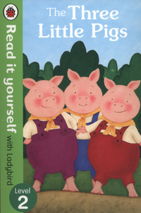 Picture of The Three Little Pigs