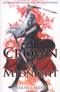 Picture of Crown of Midnight