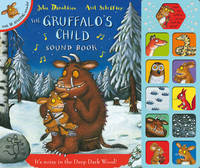 Picture of The Gruffalos Child Sound Book