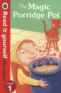 Picture of The Magic Porridge Pot