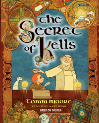Picture of The Secret of Kells