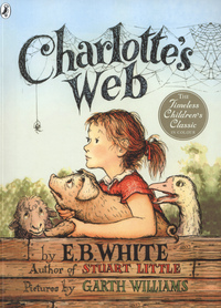 Picture of Charlottes Web