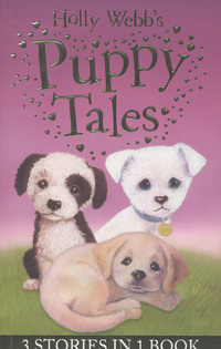 Picture of Holly Webbs Puppy Tales