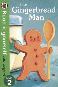 Picture of The Gingerbread Man
