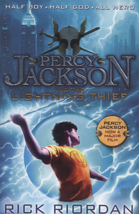 Picture of Percy Jackson and the Lightning Thief