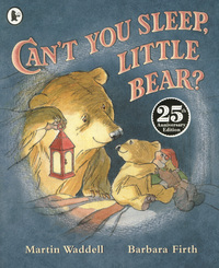 Picture of Cant You Sleep, Little Bear?