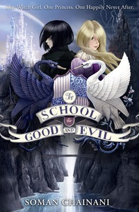 Picture of The School for Good and Evil