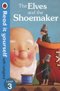 Picture of The Elves and the Shoemaker