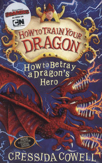 Picture of How to Betray a Dragons Hero