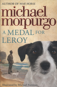 Picture of A Medal for Leroy
