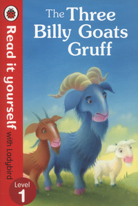 Picture of The Three Billy Goats Gruff