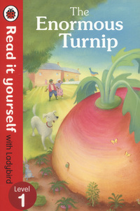 Picture of The Enormous Turnip