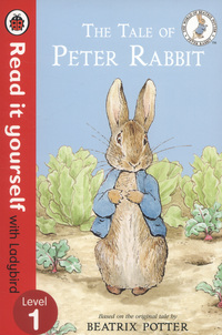 Picture of The Tale of Peter Rabbit