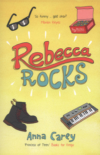 Picture of Rebecca Rocks