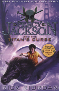 Picture of Percy Jackson and the Titans Curse