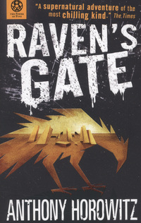 Picture of Ravens Gate