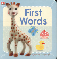 Picture of First Words