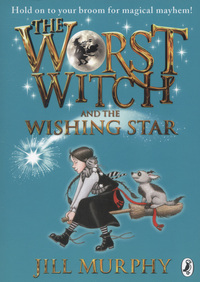 Picture of The Worst Witch and the Wishing Star