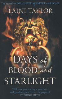 Picture of DAYS OF BLOOD & STARLIGHT (DAUGHTER OF SMO