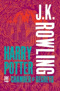 Picture of Harry Potter and the Chamber o