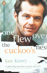 Picture of One Flew Over the Cuckoos Nes