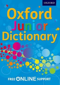 Picture of Oxford Junior Dictionary