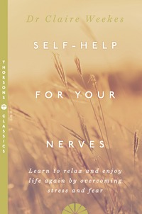 Picture of Self Help for Your Nerves