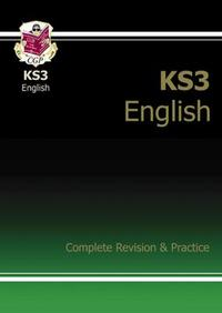 Picture of Ks3 English Complete Revision