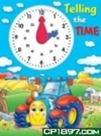 Picture of Telling The Time