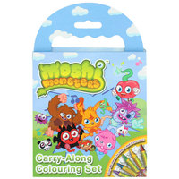 Picture of Moshi Monsters Carry Along (fs