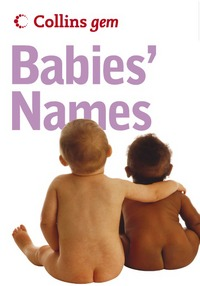 Picture of Babies Names