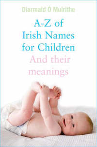 Picture of A - Z of Irish Names for Child