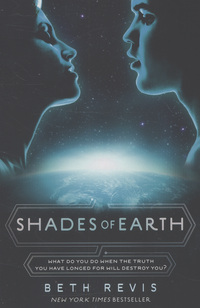Picture of Shades of Earth