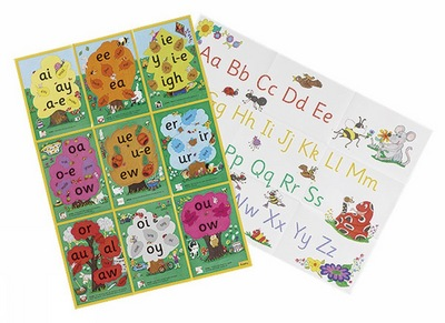 Picture of Jolly Phonics Alternative Spel