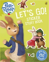 Picture of Peter Rabbit Animation: Lets