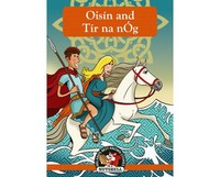 Picture of Oisin and Tir Na Nog