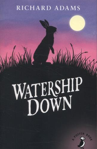 Picture of Watership Down