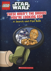Picture of These Arent the Droids Youre