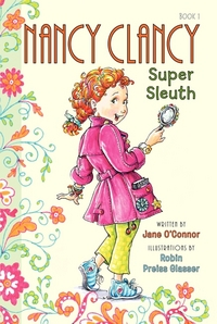 Picture of Nancy Clancy Super Sleuth