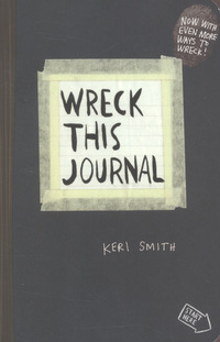 Picture of Wreck This Journal
