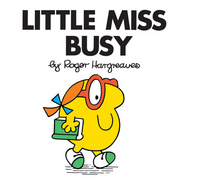 Picture of Little Miss Busy